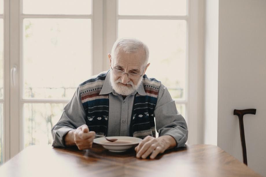 sociale deprivatie bij ouderen