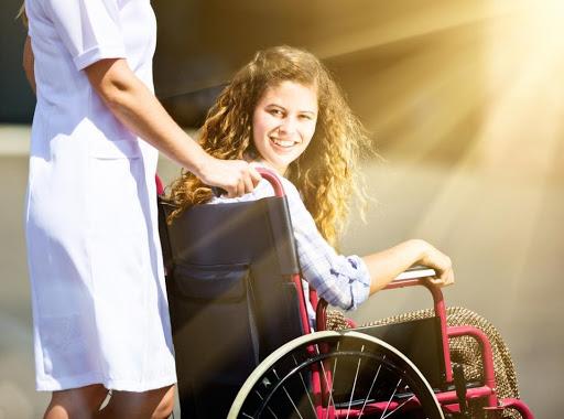 Wat doet een jeugdzorgwerker of hulpverlener?