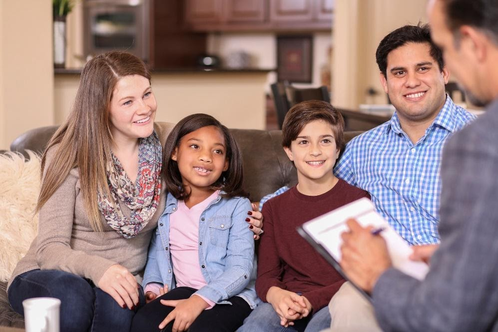Intensieve ambulante gezinsbehandeling Wat is intensieve ambulante gezinsbegeleiding Wat is intensieve ambulante gezinsbehandeling
