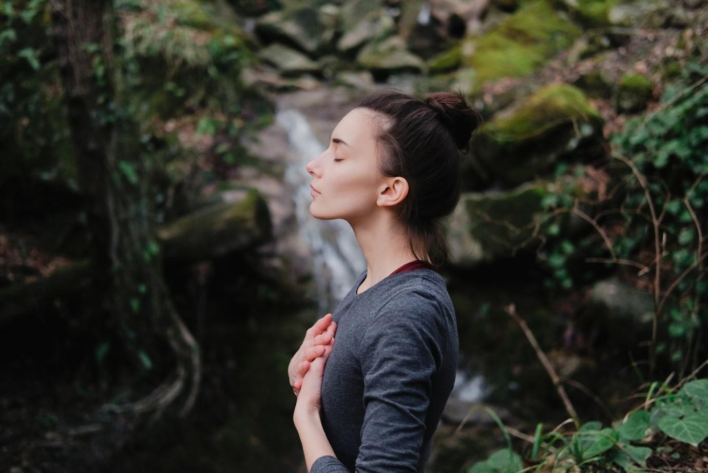 De kracht van geest, gezondheid en geduld