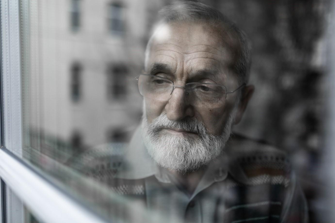 Verwaarlozing en eenzaamheid onder ouderen